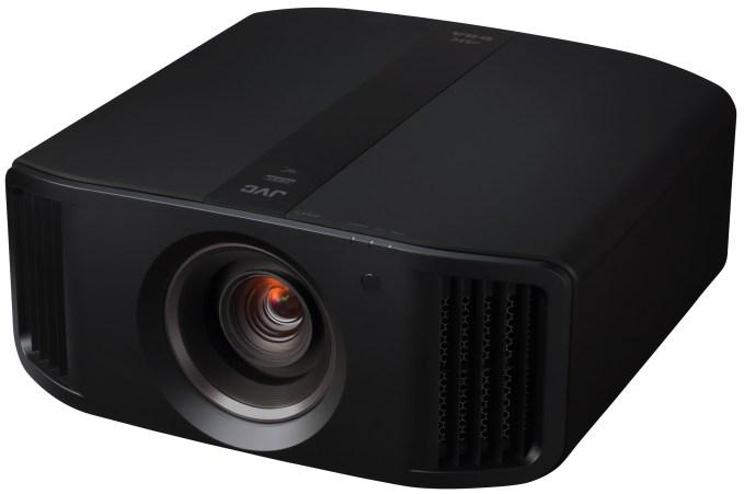 JVC DLA-NX7B-NX5B projecteur 4K