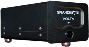 Volta-streamer