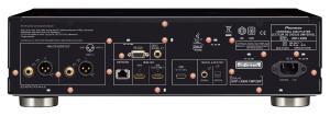 UDP-LX800 Pionner Rear