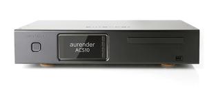 Aurender ACS10 Face 2