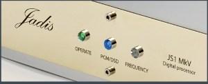 Jadis Convertisseur JS1-MKV-détail-
