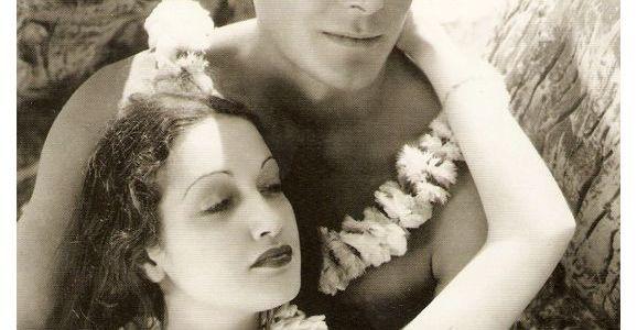 Huracán sobre la isla (1937)