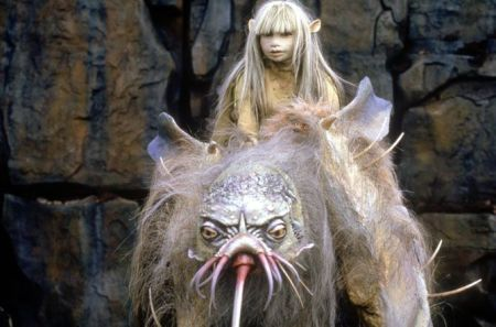 The Dark Crystal - Blu-Ray analizado en AudioVideoHD.com