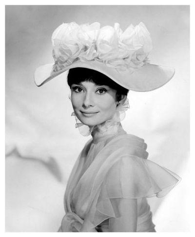 "Audrey Herpburn en ""My Fair Lady"" - DVD analizado en AudioVideoHD.com"