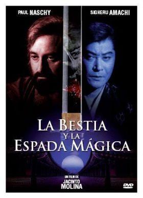 La Bestia Y La Espada Mágica (1983)