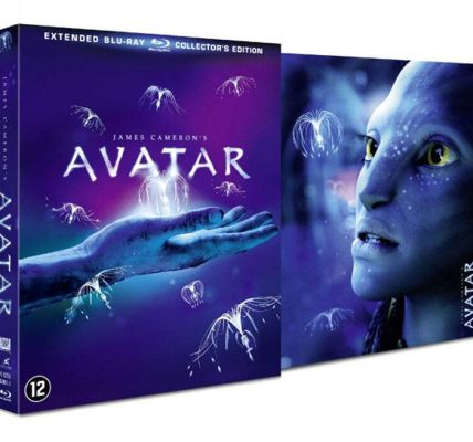 Avatar Edición Coleccionistas