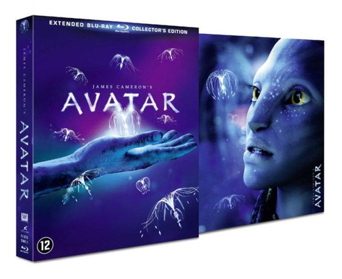 AVATAR - Versión Extendida Edición Coleccionista