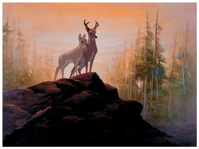 Bambi (Disney 1942)