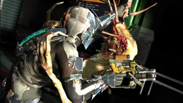 """""""DEAD SPACE 2"""""""