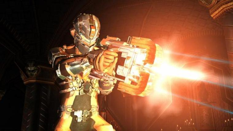 Dead Space 2 (Electronics Arts)