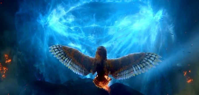 """""""Legend of the Guardians: The Owls of Ga´Hoole"""""""