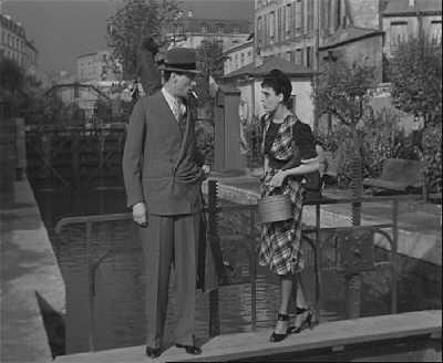 Hotel du nord (1938 Marcel Carné)