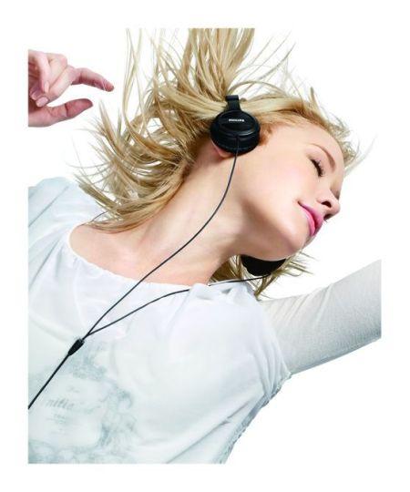 Nuevos auriculares Philips SHL9300