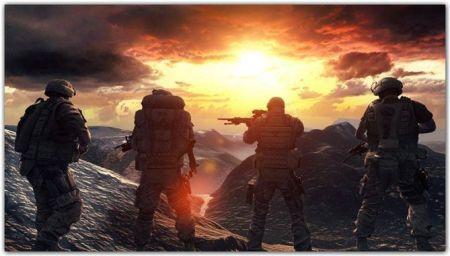 OPERATION FLASHPOINT: RED RIVER (Namco Bandai 2011)