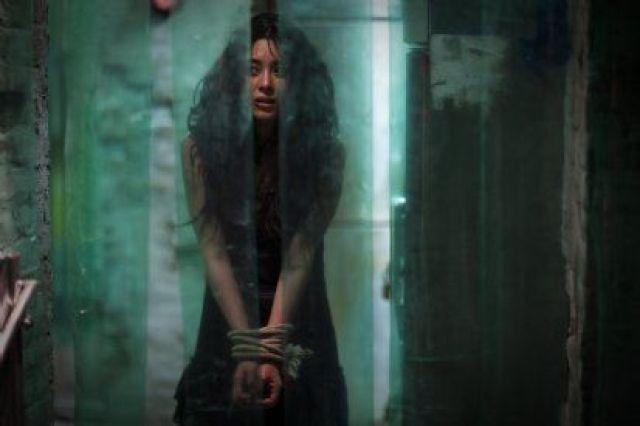 """""""ENCONTRÉ EL DIABLO"""" (Kim Jee-Woon, 2010)"""