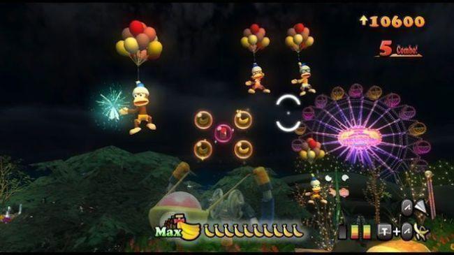 """APE ESCAPE"" para PS3"