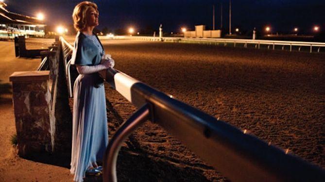 Diane Lane en el film