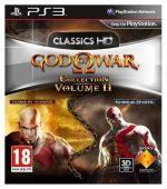 """GOD OF WAR COLLECTION VOLUME II"""