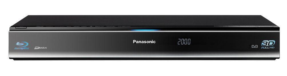 Panasonic DMR BWT-700