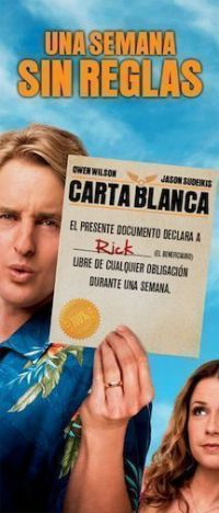 """Carta Blanca"" (2011)"