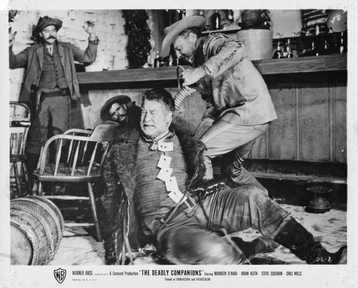 """""""Compañeros Mortales"""" (1961)"""