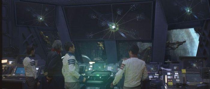 """SPACE BATTLESHIP YAMATO"" (2010)"