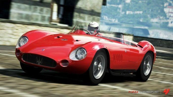 """Forza Motorsport 4"" (2011)"