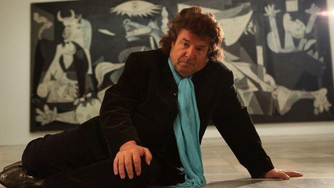 Morente (2011)