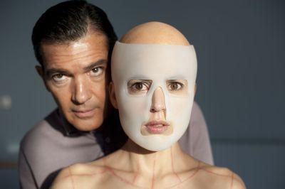 """""""La piel que habito"""" (2011)"""
