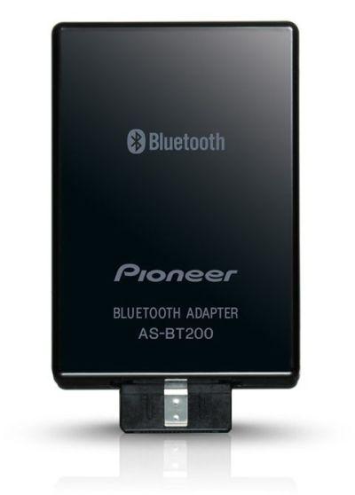 adaptador Bluetooth Pioneer AS-BT200