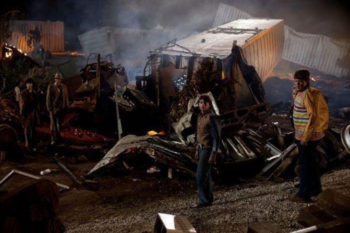 """""""Super 8"""" (2011)"""