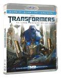 """""""Transformers 3: La Cara Oscura de la Luna"""" Edición Limitada (2011)"""