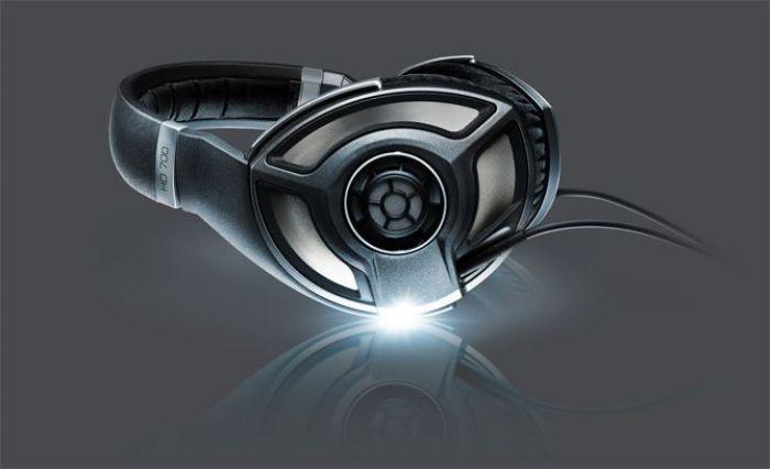 Auriculares circumaurales abiertos Sennheiser HD 700