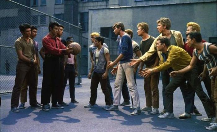 """West Side Story"" (50 Aniversario)"