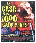 """""""La Casa de los 1000 Cadáveres"""" (2003)"""