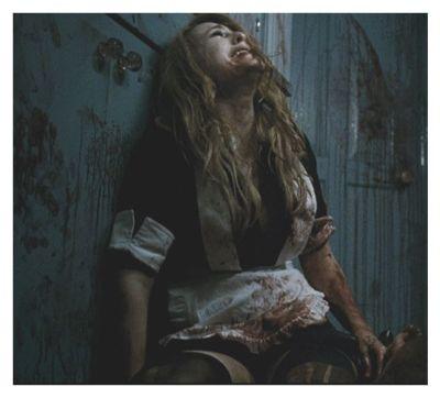 """""""Halloween II"""" (2009)"""