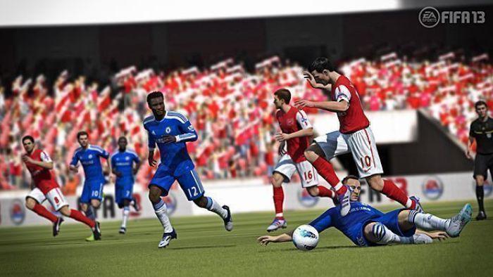 """FIFA Eurocopa 2012"""