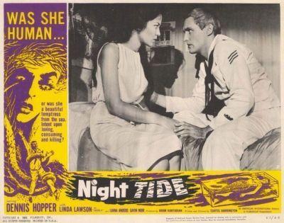 """""""Marea Nocturna"""" (1961)"""
