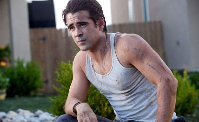 """Colin Farrell en """"Noche de Miedo"""" (2012)"""