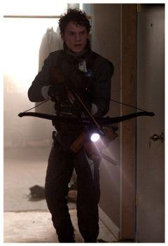 """Anton Yelchin en """"Noche de Miedo"""" (2012)"""