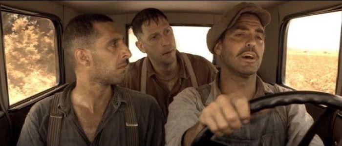 """O Brother!"" (2000)"