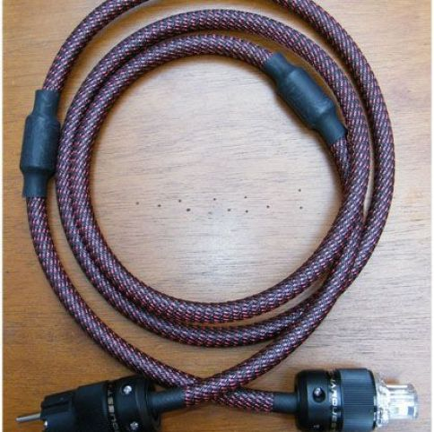 CGes Cables Red