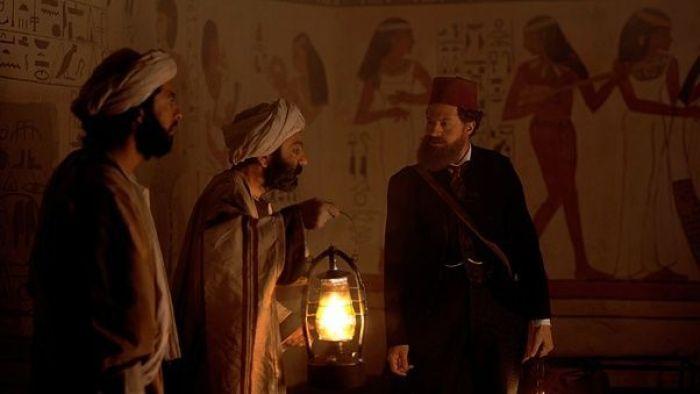 Momias - El Secreto de los Faraones (2008)