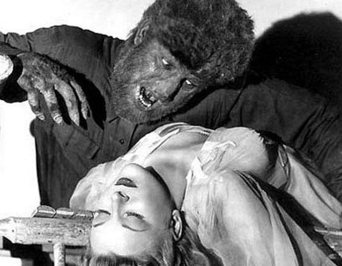El Hombre Lobo (1941)