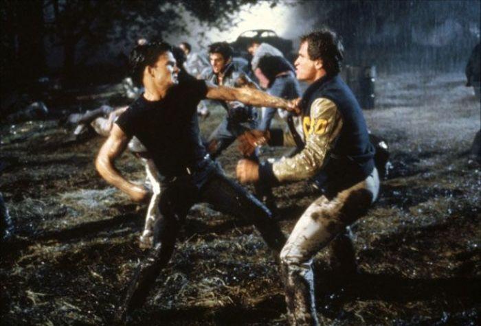 """Rebeldes"" (1983)"