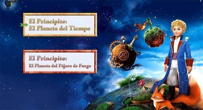 El Principito (2012)