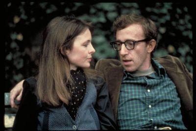 Woody Allen El Documental (2011)