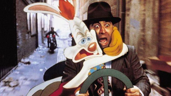 ¿Quién engañó a Roger Rabbit? (1988)
