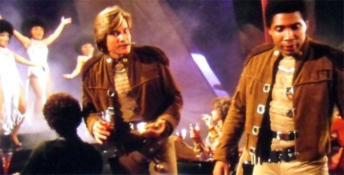 """""""Battlestar Galactica: La Película- 35 Aniversario"""". Análisis del Blu-Ray"""
