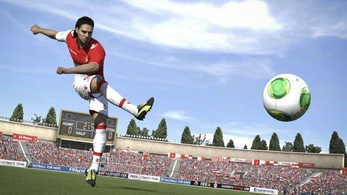 FIFA14 (septiembre 2013)